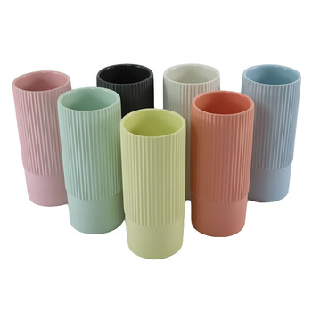 Cheap Ceramic Decorative Vase With Different Designs Buy Modern