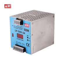 LP-500-24 <span class=keywords><strong>digital</strong></span> display 500 w 24vdc din rel <span class=keywords><strong>peralatan</strong></span> <span class=keywords><strong>listrik</strong></span> power supply