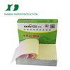 A4 size 5 ply continuous computer billing paper 9.5''x11'' office copy paper 1000sheets