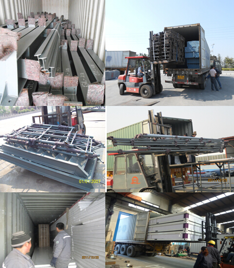 prefabricated warehouse construction costs
