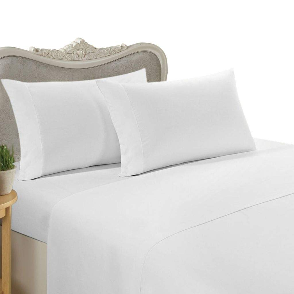 08480612f203 Get Quotations · 4 Piece LUXURIOUS 1000 Thread Count KING Size Siberian  Goose Down Comforter SET 100% EGYPTIAN