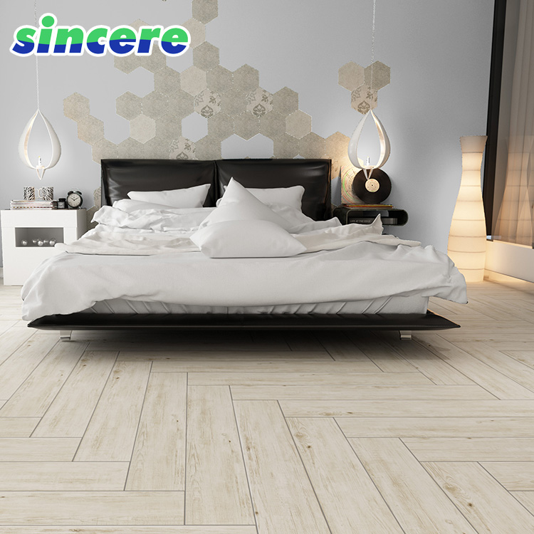 West Africa wood imitation 150X600 wood ceramic floor tile,wood grain ceramic tile