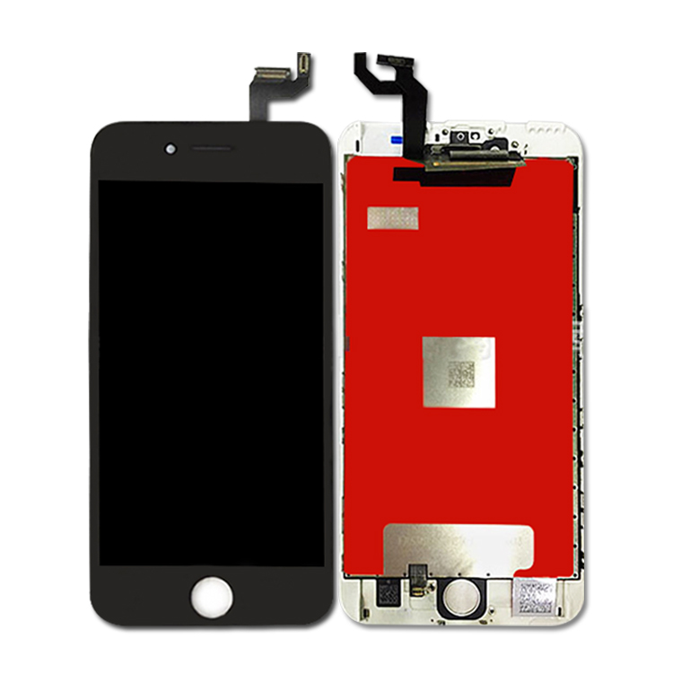 Iphone S Screen And Digitizer Replacement