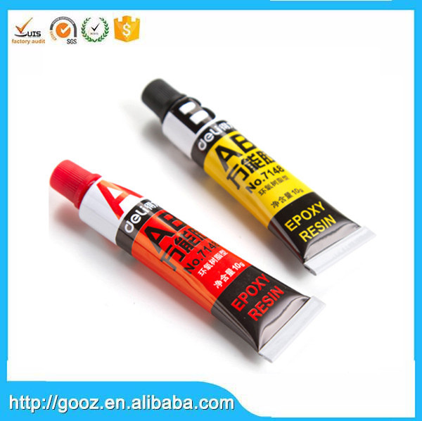 High Strength Glass Epoxy Wood Glue for Granite
