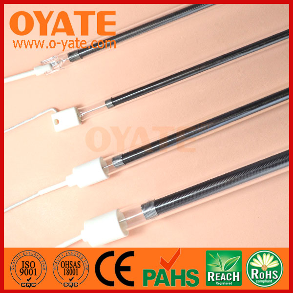Quartz Infrared Halogen Heating Lamp for Cooking