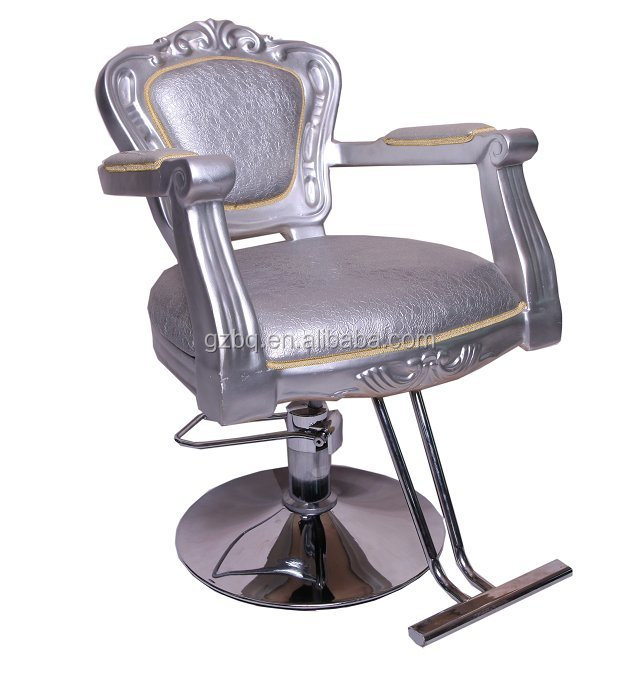 Antique hairdressing barber chair hair salon furniture used women 39 s barber chair buy used - Used salon furniture for sale ...