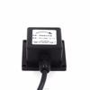 Single axis tilt sensor inclinometer sensor 0~90degree low cost, analog voltage output tilt sensor ZCT100BL-V1-LP