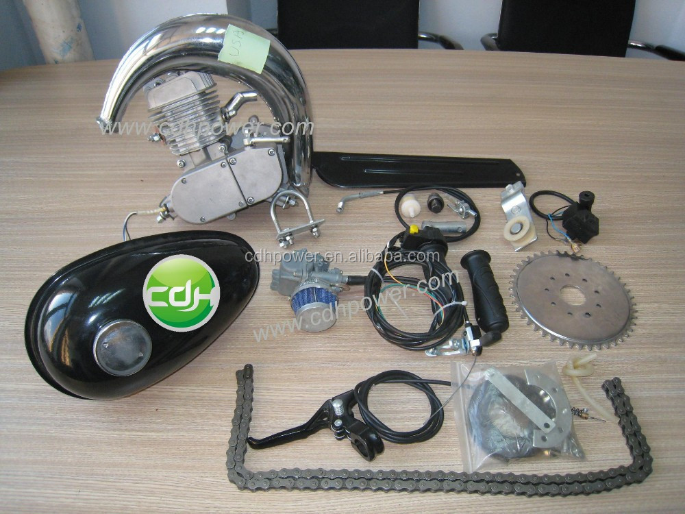 CP-V CDH bicycle Engine Kit / gas motor kit/benzinli motor bisiklet
