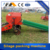 Grass silage baler/silage wrapper/silage packer