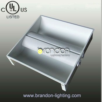 Decorative Suspended Ceiling 600x600mm Recessed Troffer Led Panel ...