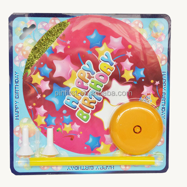 Wholesale DIY photo balloons paper magic diy printing foil balloon