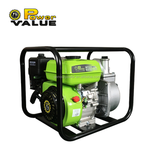 4 stroke 2 inch agricultural irrigation water pump gasoline , water pumps for sale