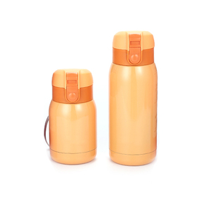 24oz Double Wall Insulated bottle manufacturer insulated eagle stainless steel vacuum flask various colors