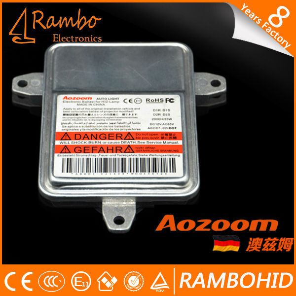 AOZOOM h7 hid xenon bulb holder adapter hid light for cars