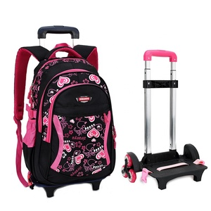 School Trolley Bag 065b17b1caf0d