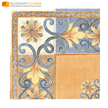Personal customize colorful ceramic tiles for dealer in nepal turkey 300x300 mm