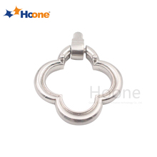 Chromeplate anillo-pull gabinete <span class=keywords><strong>armario</strong></span> manijas hecho en GUANGDONG