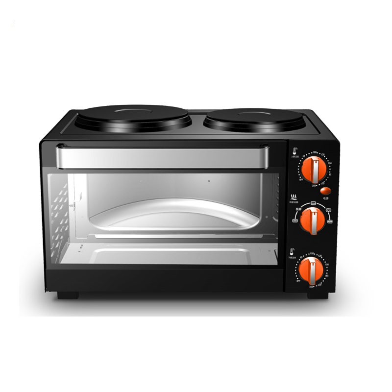 Kitchen Appliance wholesale portable multifunction electric mini oven for bread ferment and pizza easy cook hot air oven