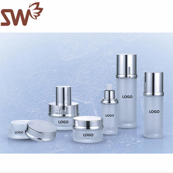 OEM private label Water moisture whitening skin care products sets for women
