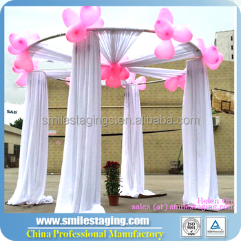 Portable Curtain Room Dividers Wedding Tent Buy Wedding Tent
