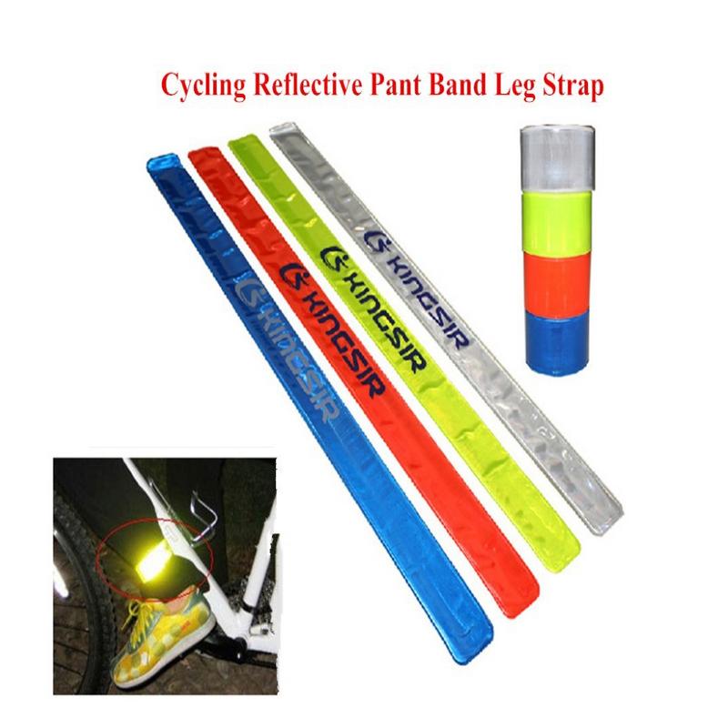 installation de bande de vélo de route