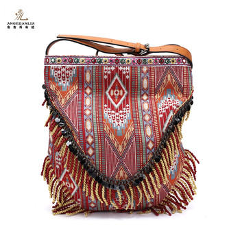 7cc212aa92 Elegant hobo ethnic clutch bag bohemian hippie messenger cross body sling  embroidered bags