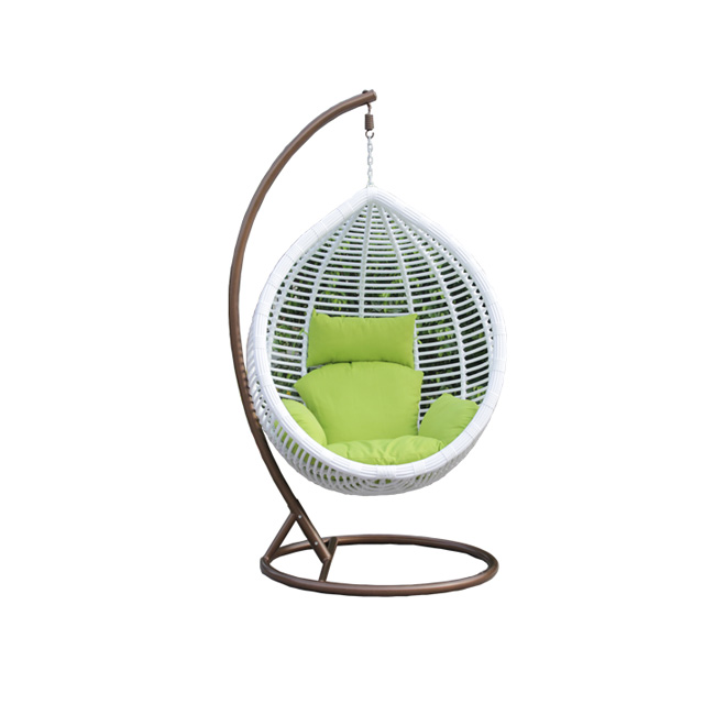 Swing Chair With Stand Garden Hanging Chair Buy Single Seat Swing Chair Hanging Swing Chair Swing Chair Stand Product On Alibaba Com