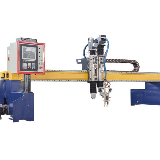 Best selling imports Straight ball-guide small gas cutter gantry cnc cutting <strong>machine</strong>