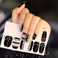 cosmetics ,best selling productions ,hot sales nail sticker design