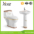 A3310&D622A chaozhou factory sanitary ware colored washdown green toilet