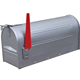 US Style Outdoor Steel Mailbox