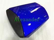Blue Motorcycle Rear Seat Cover Cowl Solo Motor Seat Cowl Rear Fairing For Yamaha YZF600 C C R R R6 2003 2004 2005 r6 03 04 05