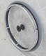 26inch wheelchair used wheel