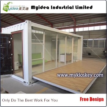 Strength Long Time Use Used Shipping Container For SaleContainer
