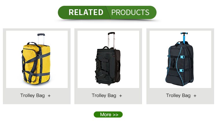 Water-repellent Bag Accommodate 12 inch Records Trolley Tool Bag