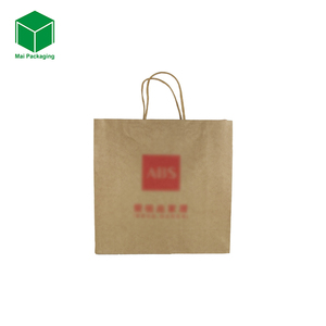 New Design Wear-Resisting Stamping Low Cost Paper Bag