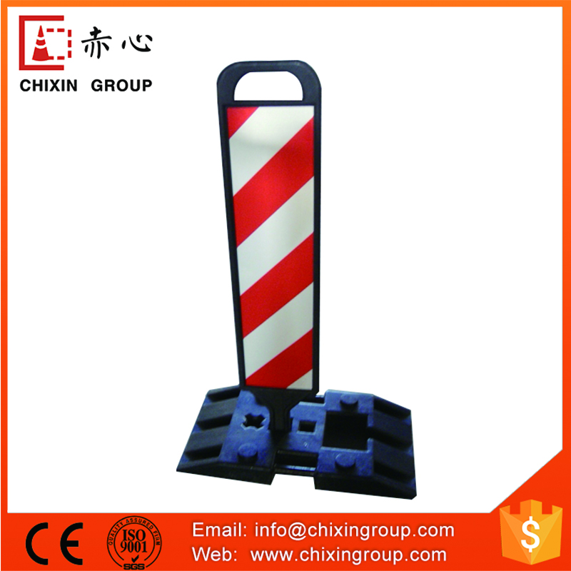 Factory price reflective Warning Board,PE Warning Sign