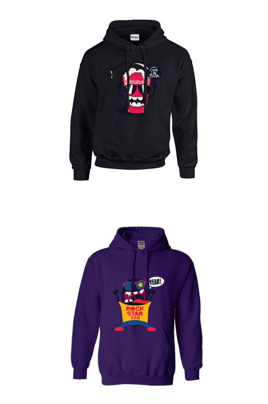 High quality winter digital printing pull over private label bulk hoodies men custom