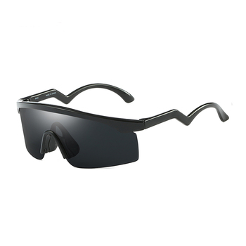 7a93b5da9274 Highly Functional Sunglasses Men Active Lifestyle Shield Sun Glasses Man Eyewear  Goggles During Outdoor Sports