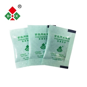 Wholesale 100cc Fda Coffee and Tea Used Oxygen Absorber packets