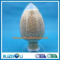 Molecular sieve 3A, chemical adsorbent