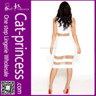 wholesale white flirty short mini sexy club dresses 2014