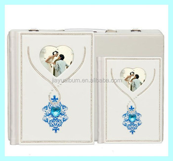Yiwu Good Quality 8x10 Wedding Album Cover And Leather Bag Buy