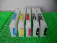 Amazing New Product!! Ciss Refillable Ink Cartridge For Epson 7700 9700 7890 9890 7900 9900