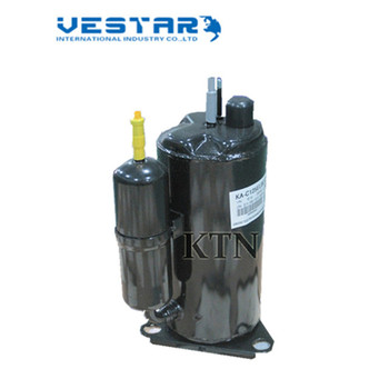 R134A KTN(Japanese technology) rotary compressor for air conditioner