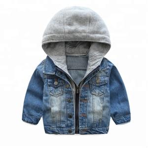 b5b1f3e23ca0 Kids Denim Jacket