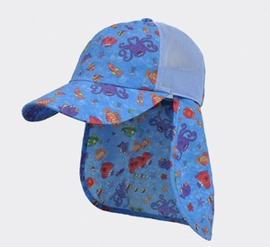 2f46dbeff93 Kids Hats With Neck Flap