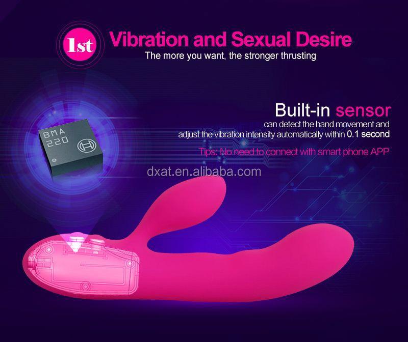 Homemade Penis Vibrator 21