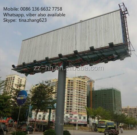 Outdoor Advertising Billboard Stand, Outdoor Advertising Billboard Stand Suppliers and Manufacturers at Alibaba.com