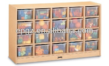 Delicieux Kids Toys Storage Rack,Kindergarten Furniture Storage Units Rack